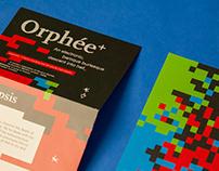 Orphee+ — Creative Campaign