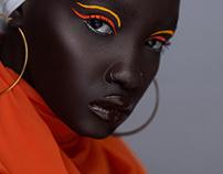 UpNorth Beauty~ Nimah