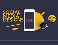social media / v0.3