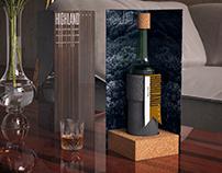 Highland Park Whisky |Packaging