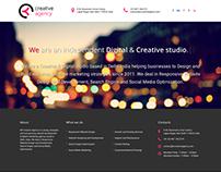 KR Creative Agency Portfolio