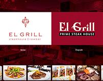El Grill - BRANDING