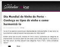 Post: Dia Mundial do Vinho do Porto