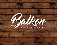 Balkon Cafe&Restaurant/Bitez