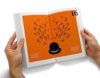 A Clockwork Orange Picture Book