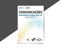 """IDC Magazine """"Comunicações"""""""