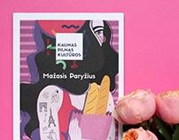 Illustration | Magazine cover