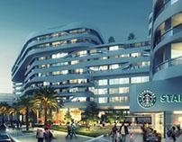 NYU Precinct - Abu Dhabi