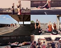 Serene | Yoga