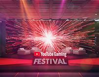 YouTube Gaming Festival 2018