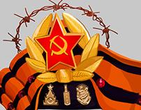 Soviet Kokoshnic