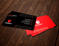 Business Card (Fiverr)