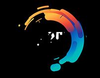F25 Production House - logo animation
