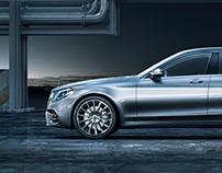 Mercedes-Benz S-500