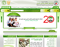 National Health Insurance Fund Website