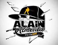 ALAIN ALMEIDA Y LA CONS