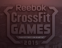 CrossFit Games 2015 Opening