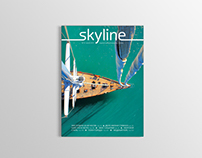 Skyline magazine