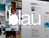 blau websolutions