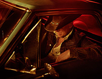 DANNY CLINCH: BRUCE SPRINGSTEEN, 'WESTERN STARS'