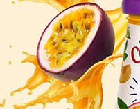 Compal - New flavour