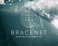 visuals for Bracenet