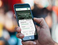 Wandoo - mini credit website - In Georgia