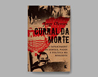 Book cover – Death corral