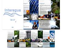 Interagua Guayaquil, Memoria Anual Corp.
