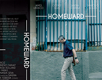 Identity and Intro Video: Homeward