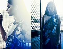 Resha by Medhavini 2016