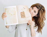 Tiffani Thiessen Branding & Blogsite