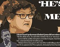 Editorial illustration 0 Eskom