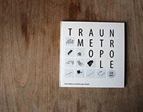 TraunMetropole / Book