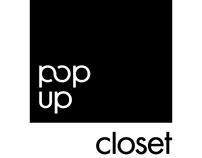 POP UP CLOSET