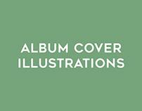Album Illustrations