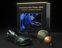 Automotive Paint Shaders 2020   Octane CGI