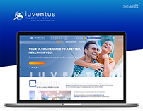 Redesign for Iuventus Medical Center