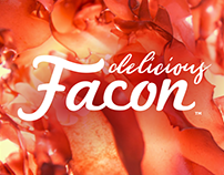 Facon. It's not bacon!