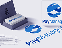 PayManager Brand Identity