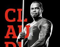 Braskem's Athletes Posters