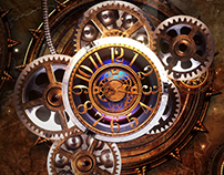 Time Machine Event