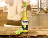 Tu nevera loves Corona