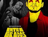 ENTREGRADOS - Poster