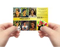 Frida Kahlo - more alive than ever