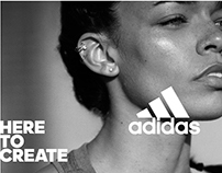 Creative jobs at adidas