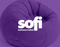 Sofi - Bean Bags | Logo