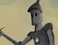 The Tinman