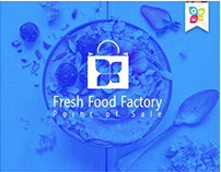 Fresh Food Factory - POS