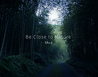 TA+d 創夏設計 - Be Close to Nature